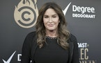 Caitlyn Jenner says she will run for governor of California.