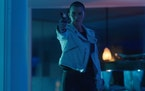 "Ruby Rose in ""Vanquish."""