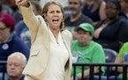 Cheryl Reeve got the Lynx to the WNBA semifinals last season, but is looking for more in 2021.