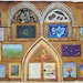 co-existence The Interfaith Prayer Wall, displayed until recently at Iversen Center for Faith at the University of St. Thomas, is now available for vi