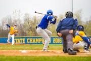 Baseball: Argento leads Wayzata to victory over Minnetonka