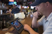Electronic pulltabs are under fire for being too much like slot machines.