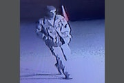 The Moorhead Police Department released this photo of a suspect.