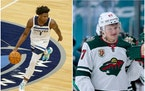 Two Rookies of the Year? Edwards, Kaprizov aim for rare feat