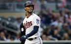 Byron Buxton has been on the injured list 11 times. But he's still worth the risk.