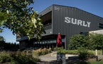 Surly Brewing Co. will start reopening in phases on June 1.