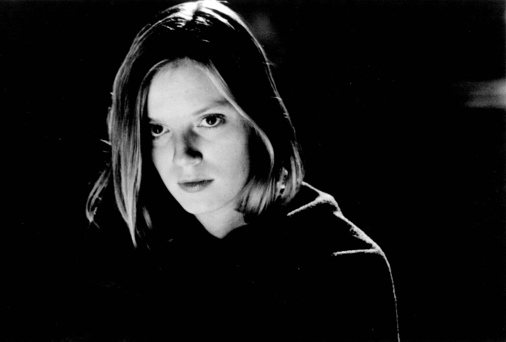 Sarah Polley in 'The Sweet Hereafter,' written and directed by Atom Egoyan, based on the novel by Russell Banks.