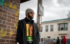 Stephans Wilburn, who lives in the neighborhood around 38th and Chicago, is struggling to emerge from the tangle of fees, surcharges and fines that ar