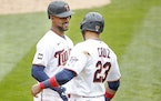 Byron Buxton and Nelson Cruz have carried the Twins, but there has been too much to lift.