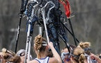 Prior Lake girls' hot start continues with lacrosse blowout of Apple Valley/Burnsville
