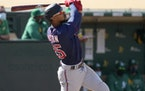 Byron Buxton is off to the best start of his career.