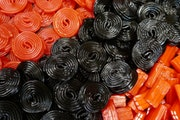 What shape is your licorice supply?