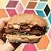S&S Burger at Stalk & Spade.