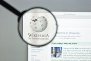 Investigating a crime on Wikipedia could lead you down a rabbit hole.