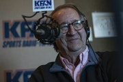 Mark Rosen's sports anchor days are over, but he can still be heard on KFAN.