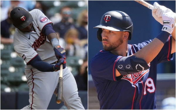 Podcast: Kirilloff and Sano. Reusse weighs in on what should happen