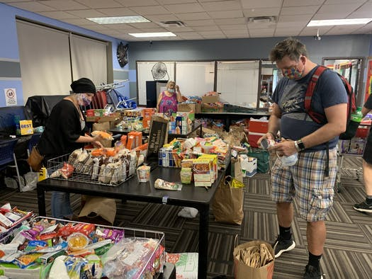 Minnesota nonprofits rally for more donations again in 2021
