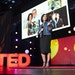 "Lisa Genova, author of ""Remember,"" speaks during the Unplugged Session at TED2018."