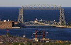 Music will return to Duluth's scenic Bayfront Festival Park at least in time for August's blues fest.