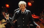 Bob Dylan played in Los Angeles in 2012.  Several events in Minnesota will honor the Nobel laureate in his 80th year.