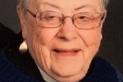 Rev. Cathy McDonald