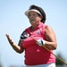 Nancy Lopez at the TPC Twin Cities in 2015.