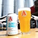 Avery Brewing's Liliko'I Kepolo starts with its White Rascal witbier and adds passion fruit.