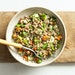 Mette Nielsen • Special to the Star TribuneBig Bowl Farro and Vegetable Salad with Snappy Lemon Vinaigrette
