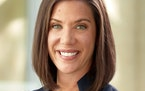 Best Buy CEO Corie Barry