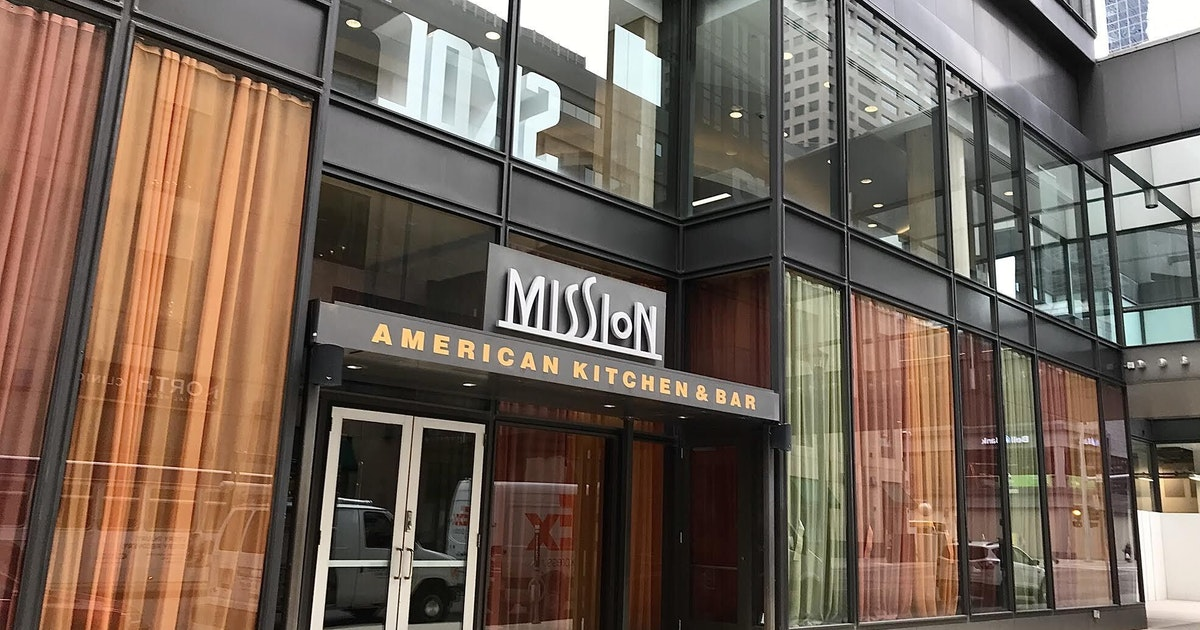 IDS Center in downtown Minneapolis lands a new restaurant