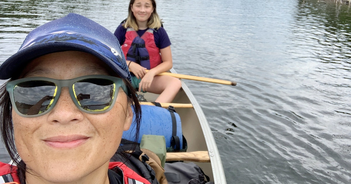 Minnesota mom, daughter forge 'special' bond on trips to BWCA