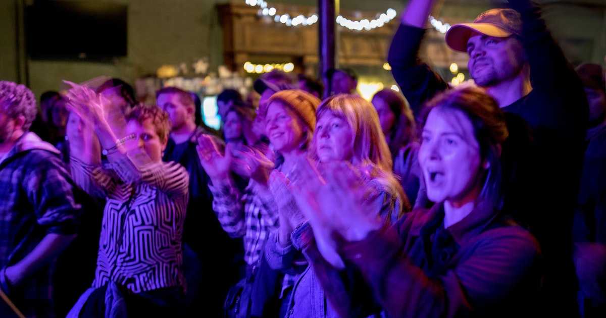 Minnesota music venues and festivals cheer Gov. Walz's looser restrictions