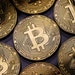 Cryptocurrencies, including bitcoin, should not be relied upon for retirement savings. (Dan Kitwood/Getty Images/TNS)