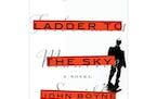 """A Ladder to the Sky"" by John Boyne"