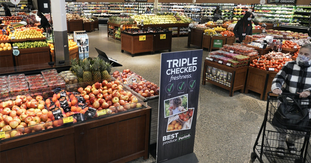 As the Twin Cities supermarket battle heats up, who is No. 1?