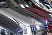 Car prices, even for used cars, are rising as a shortage appears because of reduced production of chips needed inside them.