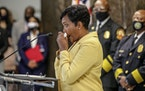 Atlanta Mayor Keisha Lance Bottoms said Friday she has wrestled since her first year in office with whether to seek a second term, and this week she m