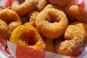Could Mini Donuts get more mini?