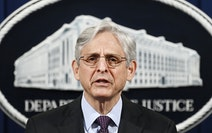 Attorney General Merrick Garland made a confirmation promise to refocus the Justice Department around civil rights.