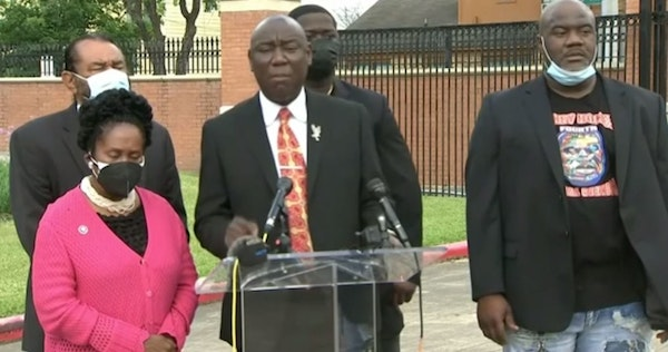 George Floyd's family welcomes federal civil rights charges