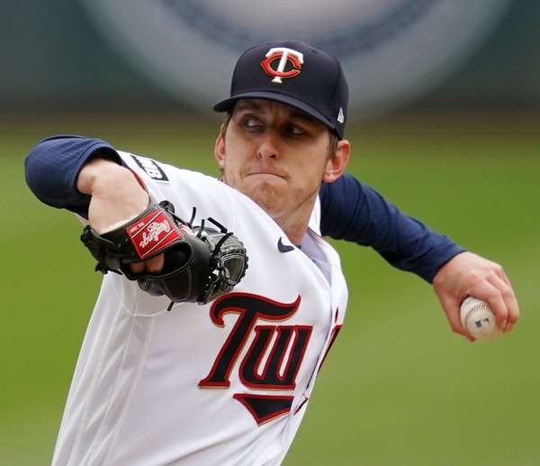 Reusse: Bullpen help for Twins isn't obvious across the river in Class AAA