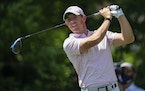 Rory McIlroy closed with a 3-under 68 for a one-shot victory in the Wells Fargo Championship on Sunday.