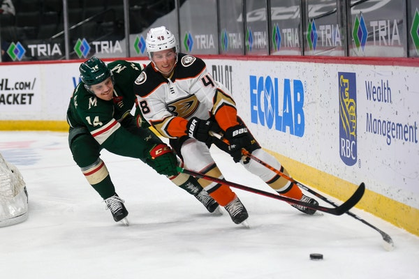 Wild faced, met challenges during successful seven-game homestand