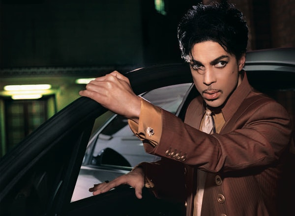 Prince estate is partnering with Urban Decay on new makeup collection