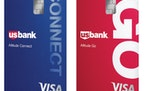 U.S. Bank is adding a new travel rewards card, called Connect, to its Altitude series of cards that started last year with Go. The cards are verticall