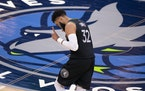 Karl-Anthony Towns has been around enough dysfunction and difficult days in Minnesota. The time for winning is now.