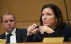 State Sen. Julie Rosen