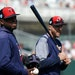 Two names that came up quite a bit in responses for why the Twins are struggling: manager Rocco Baldelli and first baseman Miguel Sano.