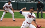 Twins' bullpen woes continued Tuesday at the Chicago White Sox with Jorge Alcala, Caleb Thielbar and Derek Law
