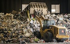Ramsey/Washington Recycling & Energy broke ground this spring on a more than $40 million expansion at its Newport facility to make room for high-tech
